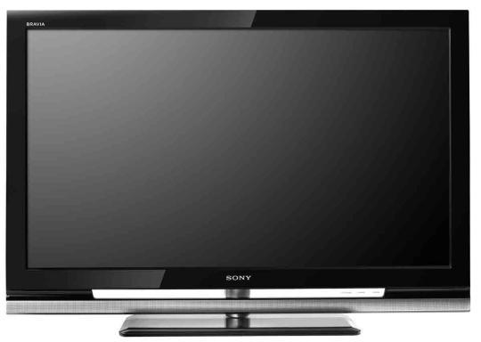 SONY Bravia KDL 40W4100 40inch LCD HDTV Review